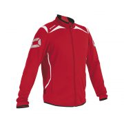 Stanno Forza TTS Jacket Full Zip Red/White