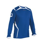 Stanno Torino Shirt Long Sleeve Royal/White