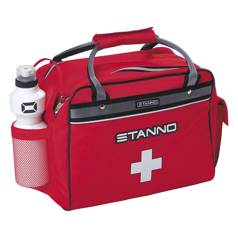 Stanno Medicine Bag Red
