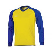 Cabrio Shirt Yellow/Royal