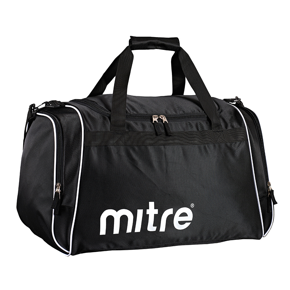 Corre Holdall Small Black