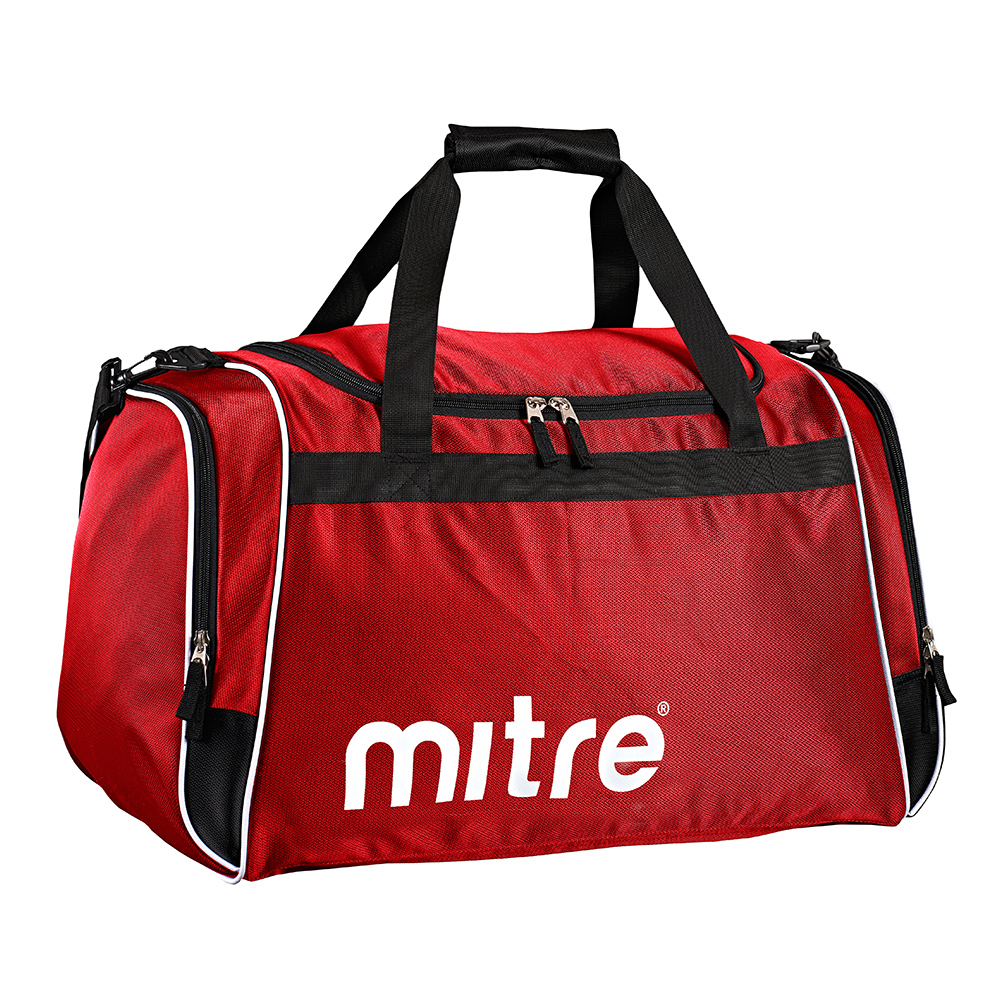 Corre Holdall Small Scarlet