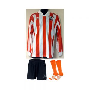 Ashford Town Home Kit (Senior)
