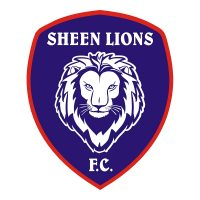 sheen lions badge