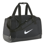 Nike Club Team Duffell Small Black/Black