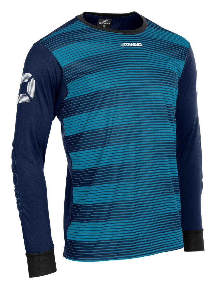 Stanno Tivoli Goalkeeper Shirt Navy/Black