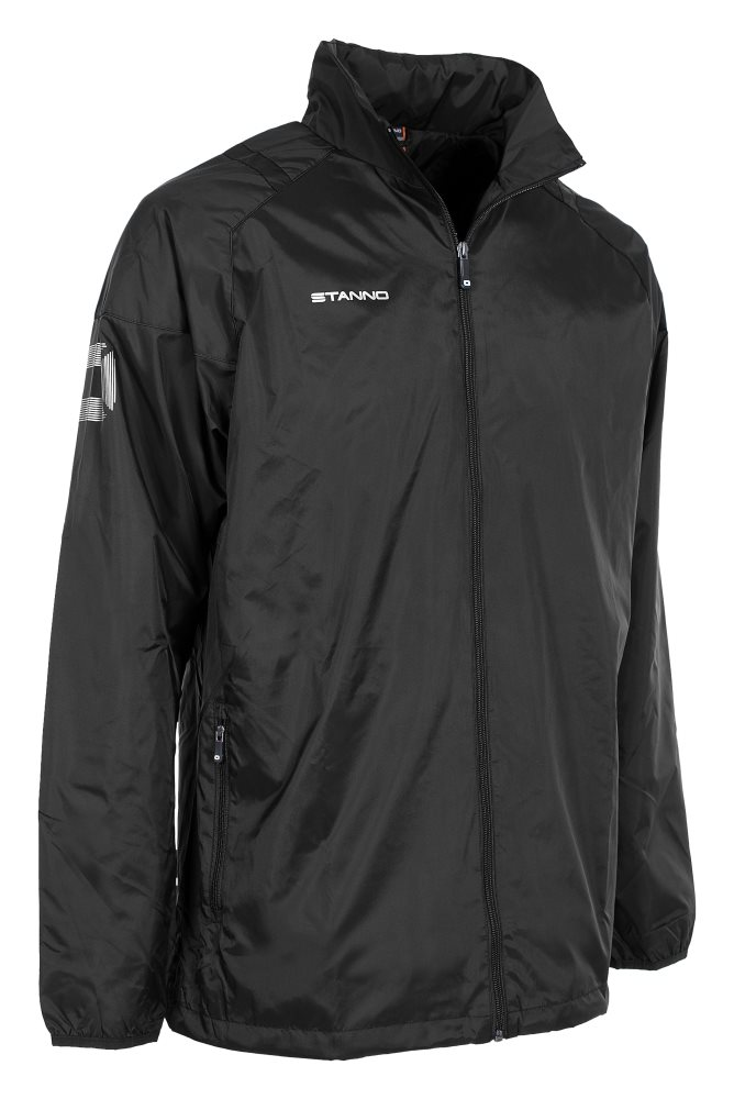 Stanno Centro All Weather Jacket Black