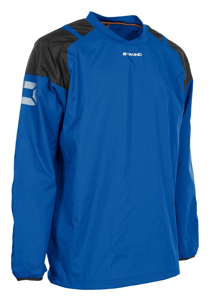 Stanno Centro All Weather Top Royal/Black