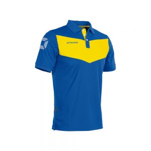 Stanno Fiero Polo Royal/Yellow