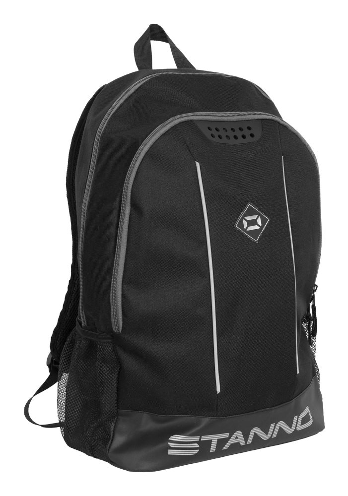 Stanno Backpack XL Black