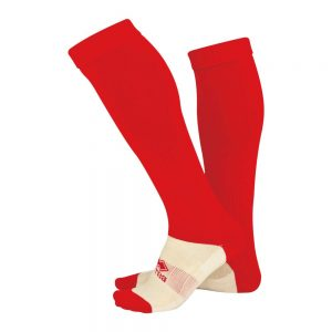 Errea Polyestre Socks Red