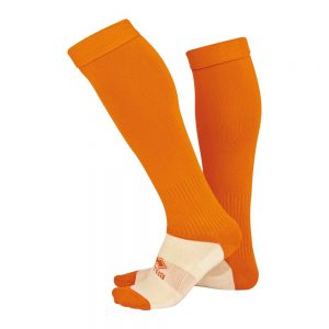 Errea Polyestre Socks Orange