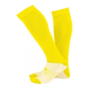 Errea Polyestre Socks Yellow Fluo