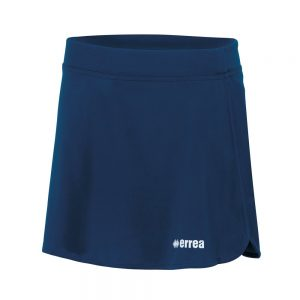Errea Womens Ros Skirt Navy