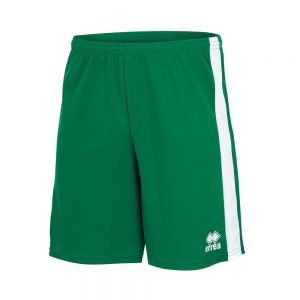Errea Bolton Short Green/White
