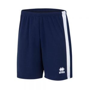 Errea Bolton Short Navy/White