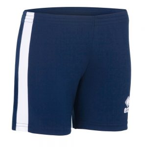 Errea Womens Amazon Short Navy/White