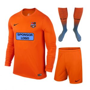 Lyne Bronze Kit Bundle Long Sleeve