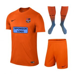 Lyne Bronze Kit Bundle Short Sleeve