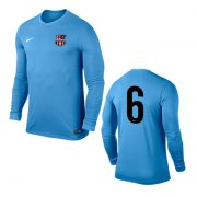 Lyne Nike Away Shirt Long Sleeve