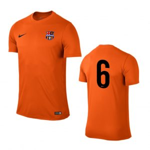 Lyne Nike Home Shirt Short Sleeve