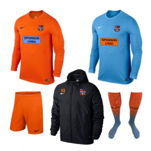 Lyne Platinum Kit Bundle Long Sleeve