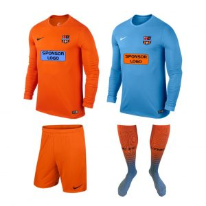 Lyne Silver Kit Bundle Long Sleeve