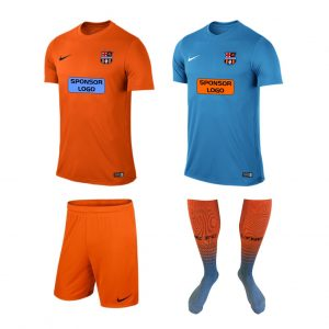 Lyne Silver Kit Bundle Short Sleeve