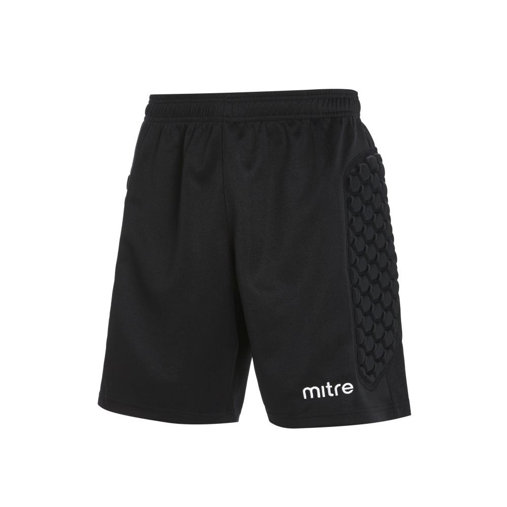Mitre Guard Goalkeeper Shorts