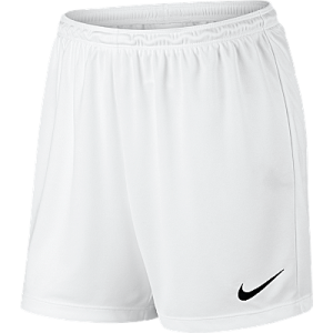 Nike Womens Park Short White