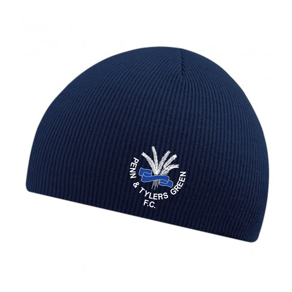 Penn and Tylers Green FC Mitre Beanie
