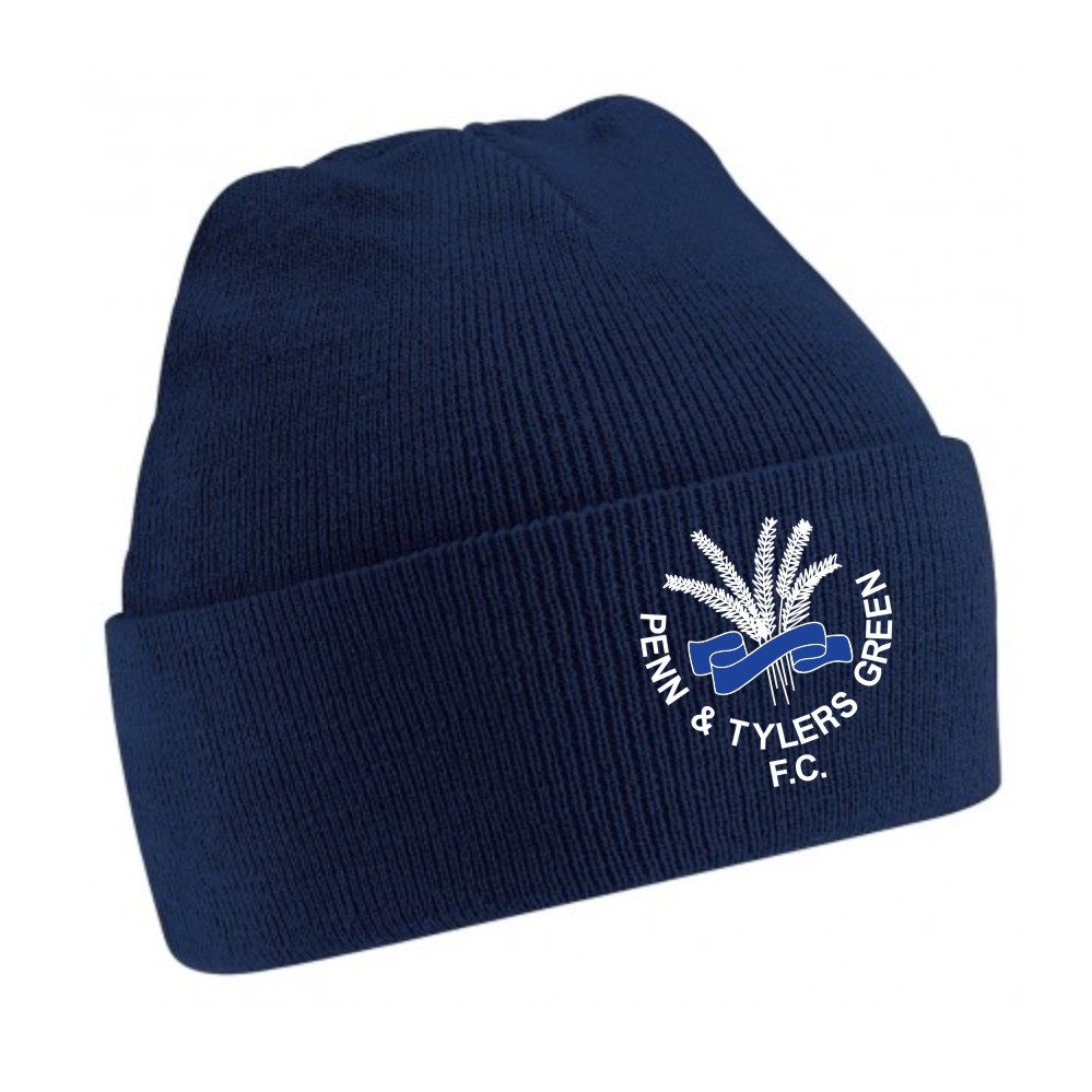 Penn and Tylers Green FC Mitre Bronx Hat