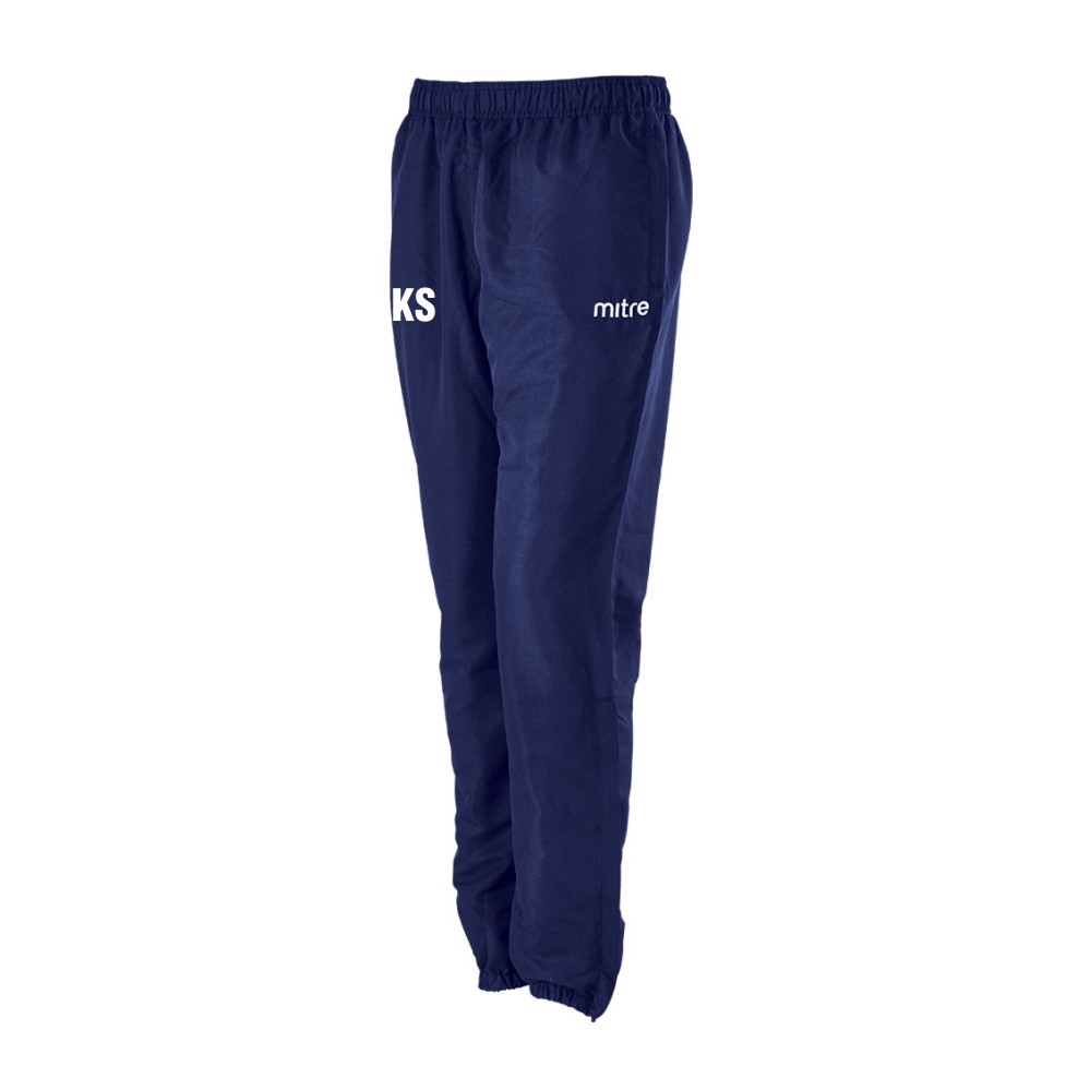 Penn and Tylers Green FC Mitre Cuffed Track Pant
