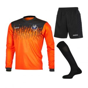 Penn and Tylers Green FC Goalkeeper Silver Bundle