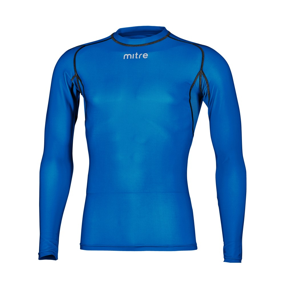 Penn and Tylers Green FC Mitre Baselayer Top
