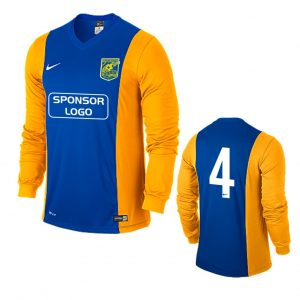 West Drayton Youth FC Home Shirt Long Sleeve
