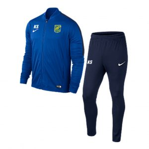 West Drayton Youth FC Knit Tracksuit