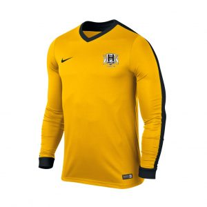 Hampton Rangers FC Home Shirt Long Sleeve