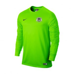 Hampton Rangers FC Goalkeeper Shirt