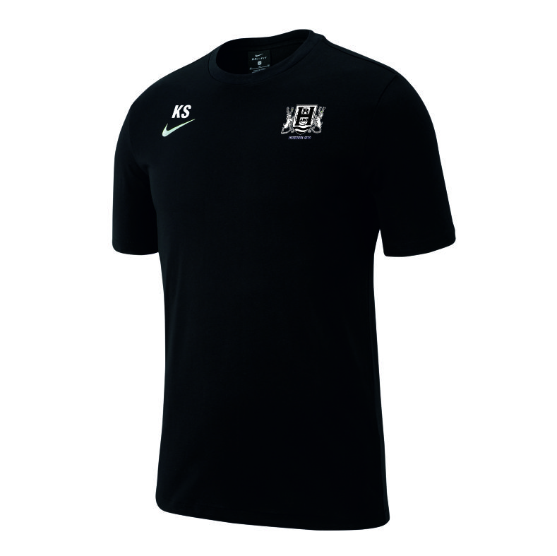 special section hot-selling authentic complete range of articles Hampton Rangers FC Nike T-shirt