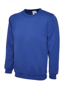 Classic Sweatshirt Royal