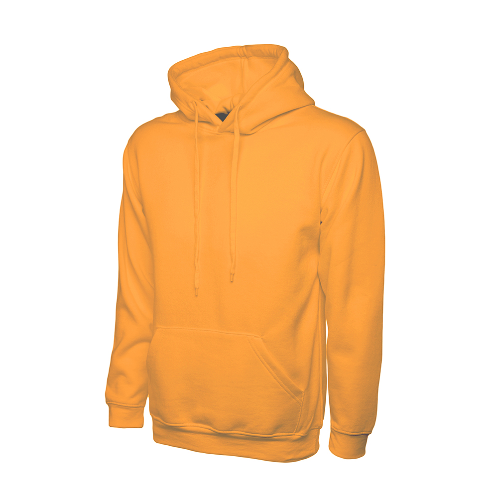 Classic Hoody Orange