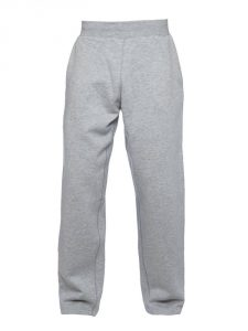 Jogging Bottoms Heather Grey