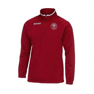 Virginia Water FC 1/4 Zip Top