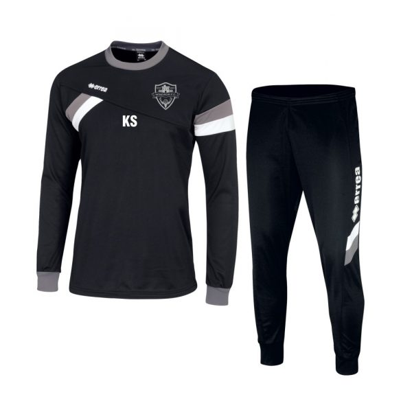 Windsor FC Warm Up Suit