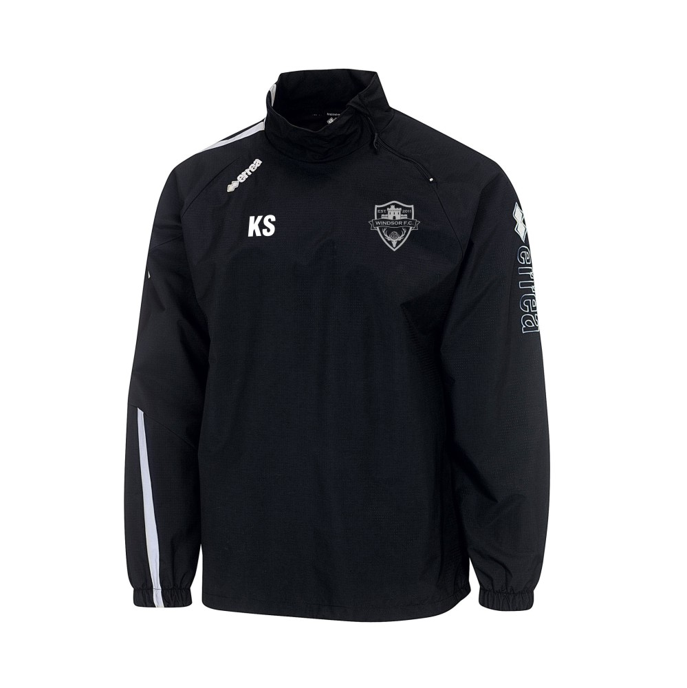 Windsor FC Premium Rainjacket