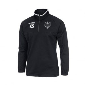Windsor FC 1/4 Zip Top