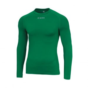 Windsor FC Baselayer Top Green
