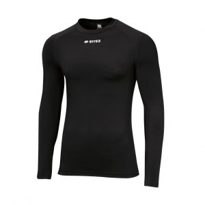 Windsor FC Baselayer Top Black
