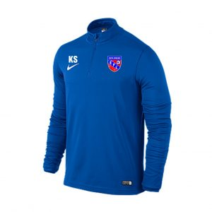 Explorers FC PLAYERS Nike Midlayer